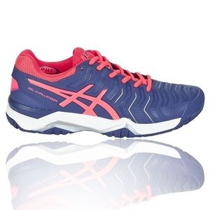 ASICS Gel-Challenger running shoes sneakers size 7